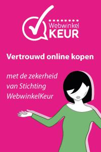 Keurmerk van Webwinkelkeur