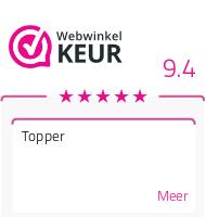 Review webwinkelkeur