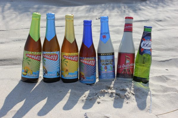 Mongozo, een van de best verkopende speciaal bieren van Love4beer.