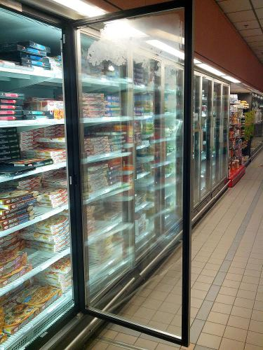 Koelcellen worden o.a. in de supermarkt gebruikt