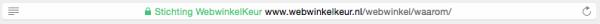 Niet www lokatie wordt automatisch doorgestuurd naar www.