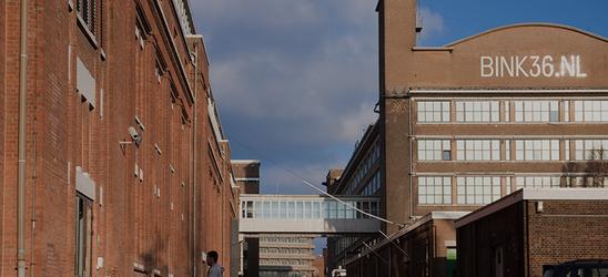 Stichting WebwinkelKeur - Den Haag in Bink 36