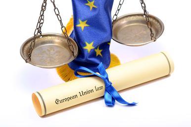 De EU gaat zich ook mengen in online geschillen