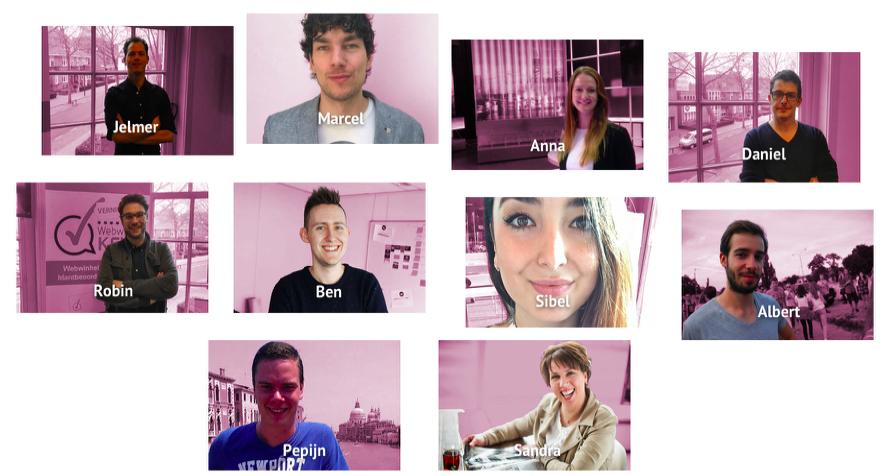 De mensen achter WebwinkelKeur