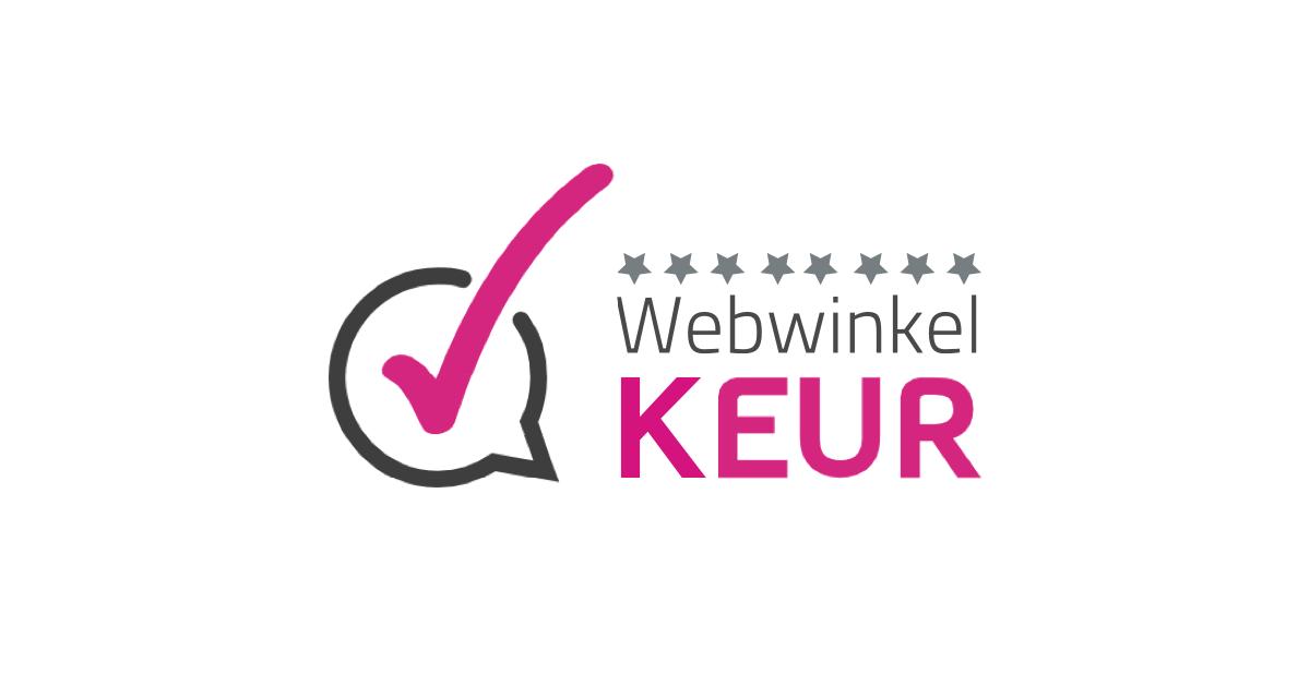 Afbeeldingsresultaat voor logo webwinkelkeur