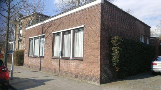 Stichting WebwinkelKeur Enschede - Bisschopstraat 18