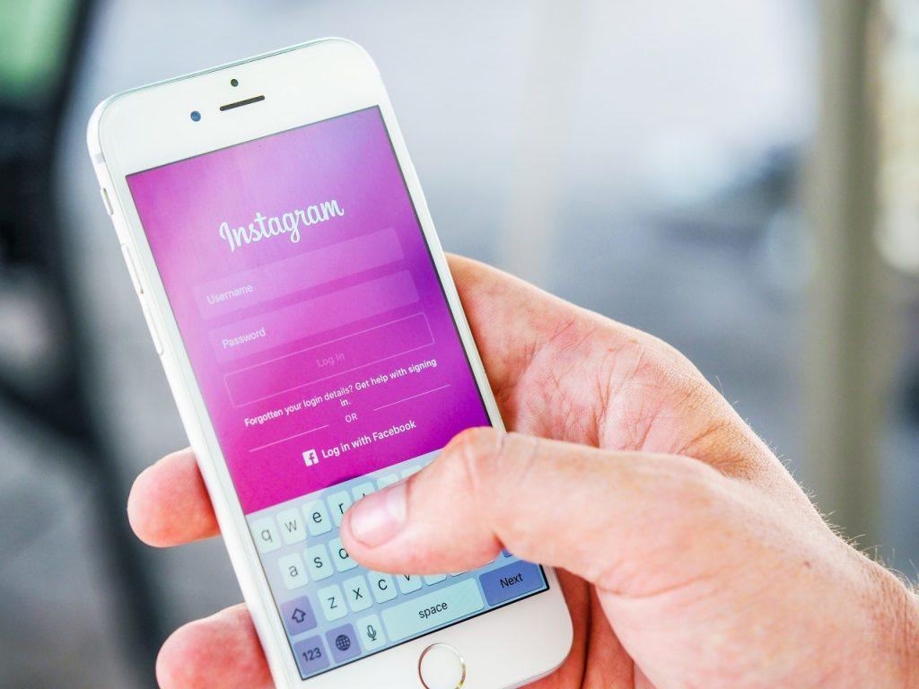 inzetten instagram marketing webwinkelkeur