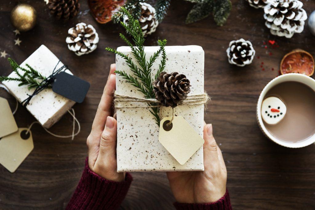 feestdagen kerst sinterklaas drukte trotseren