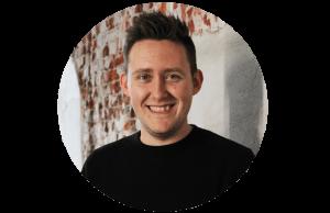 Ben Boogaardt - Design & Usability