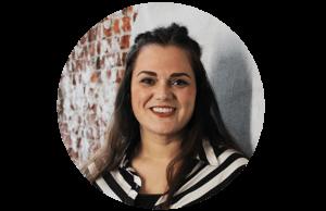 Caleni Oosterhof-Geerdink - Support Expert