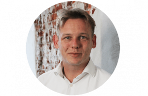 Daan Vaneker - Directeur