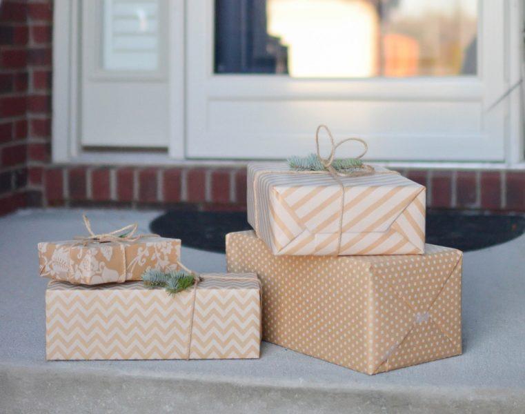 half miljoen pakketjes te laat bezorgd feestmaanden