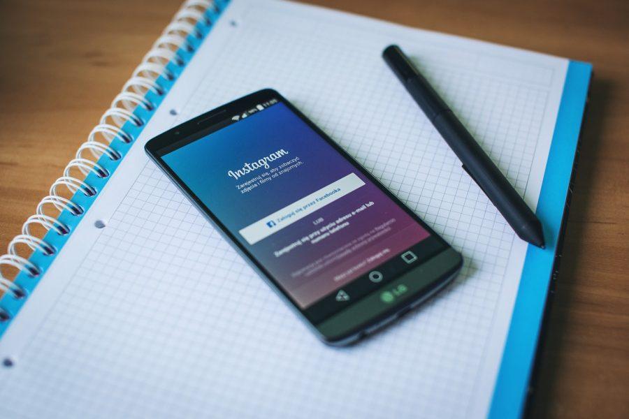 instagram shopping webwinkelkeur