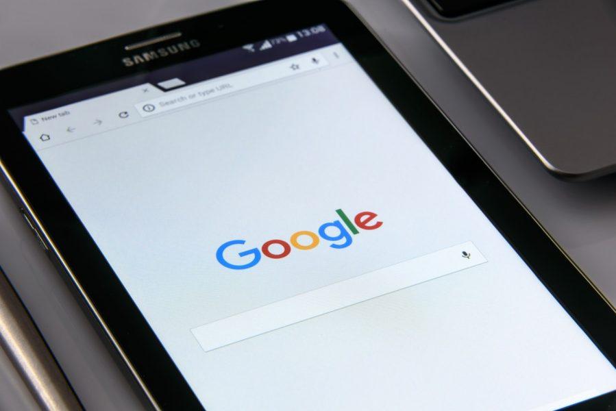 google zoekresultaten mobiele design gevolgen