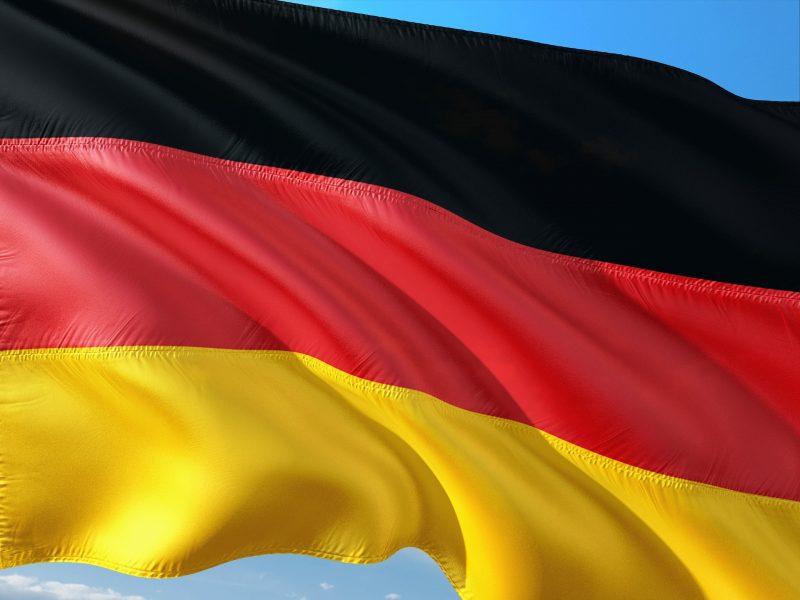 Duitse markt betreden met webshop