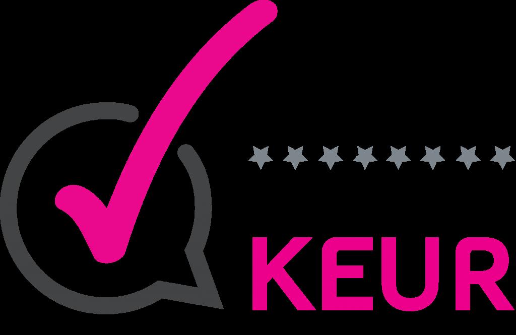logo keurmerk reviewsysteem WebwinkelKeur