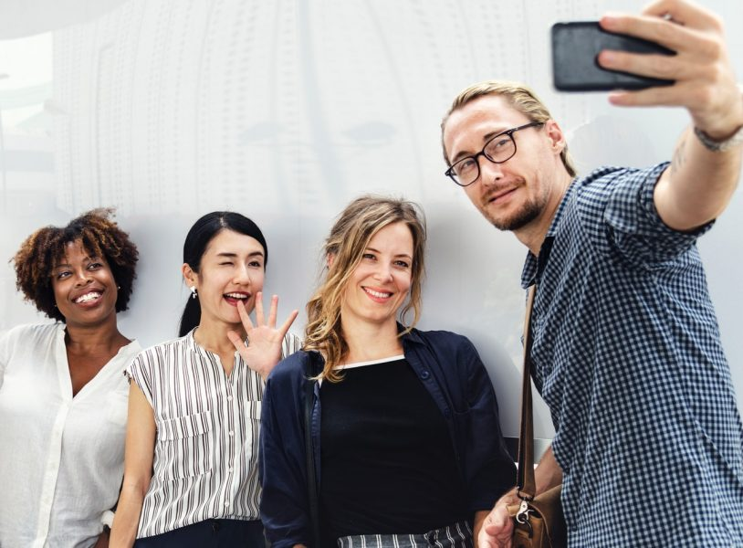 e-commerce influencers voor webwinkeliers