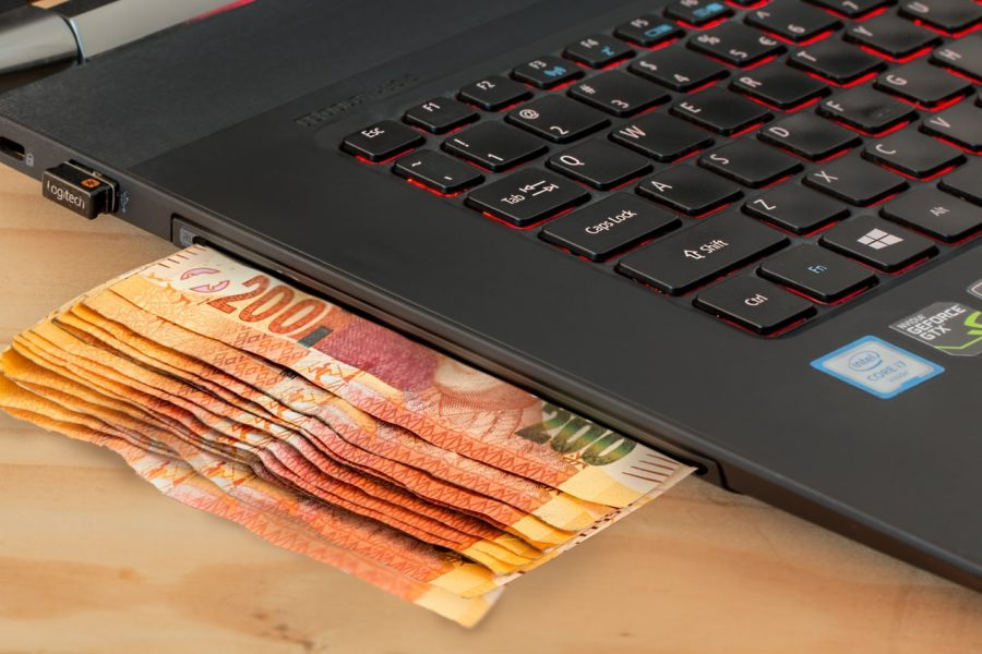online betalen webshop