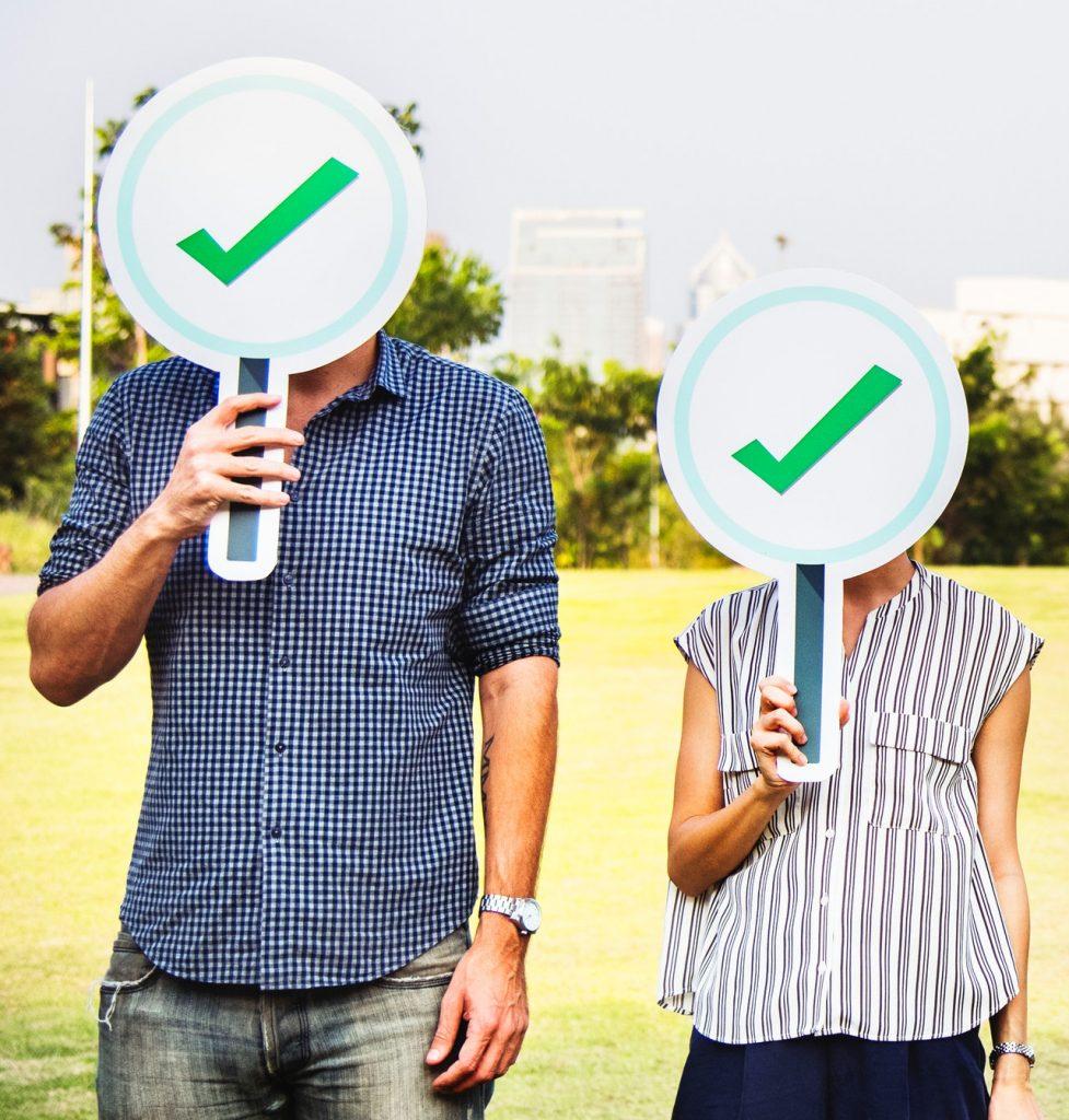 testers gezocht nieuwe ledenpagina webwinkelkeur