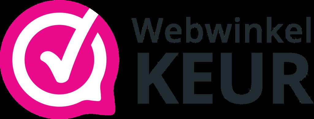 logo webwinkelkeur 2019