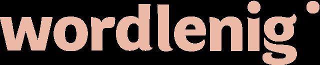 logo wordlenig
