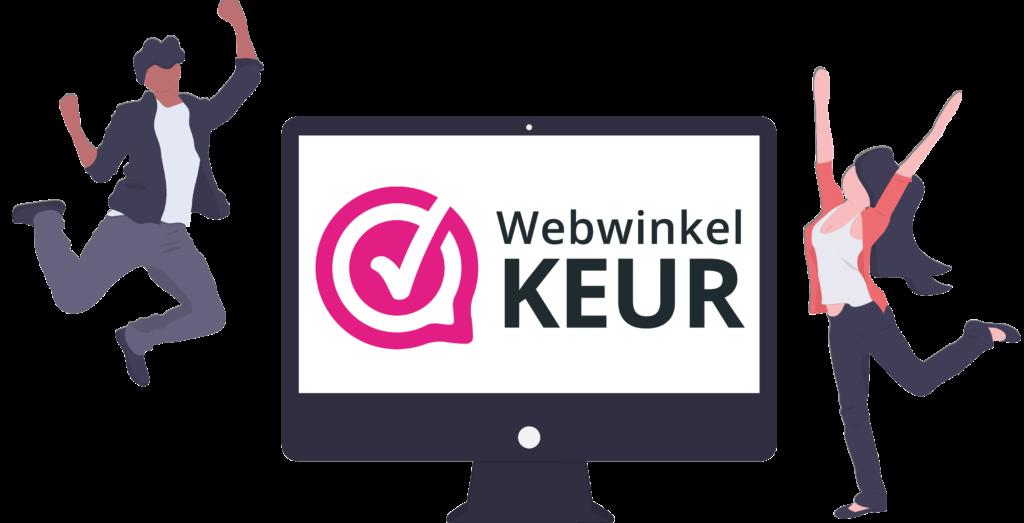 overstappen webshop keurmerk en reviews