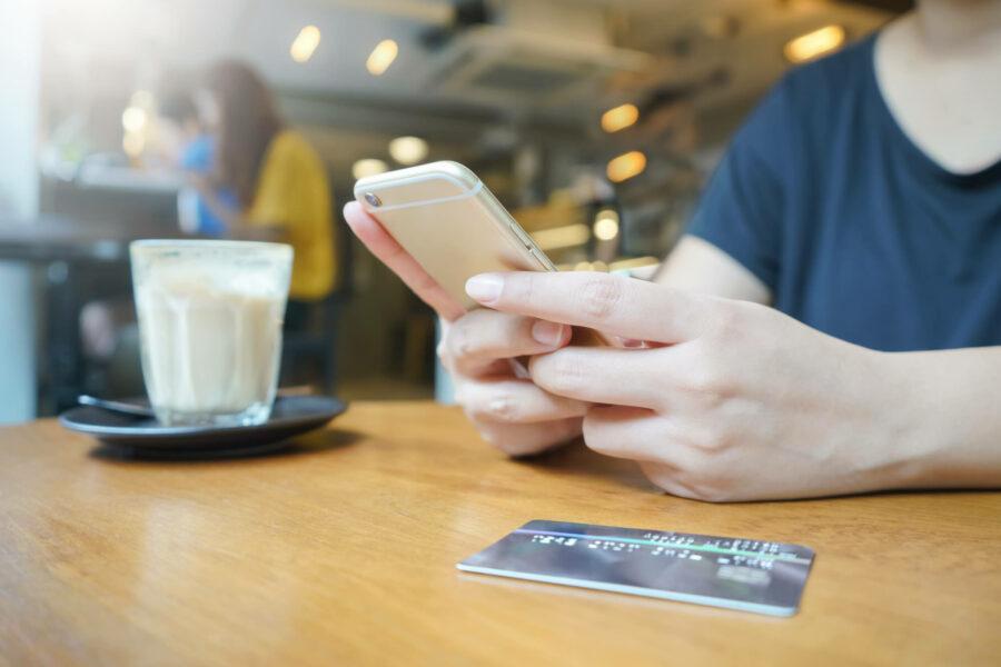 profiteren van de smartphone revolutie in de e-commerce